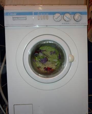 инструкция по эксплуатации стиральной машины Candy Alise 044 - фото 4