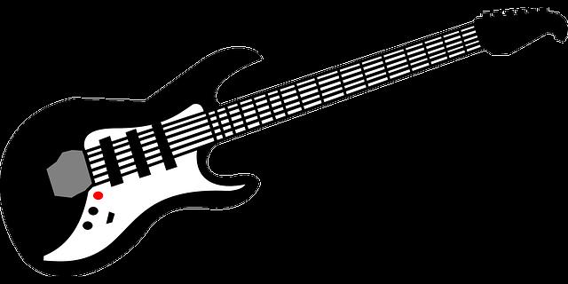 шестиструнная гитара слушать