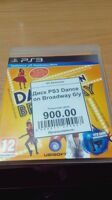 Диск PS3 Dance on Broadway б/у