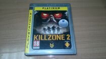 Диск PS3 Kill Zone 2 б/у