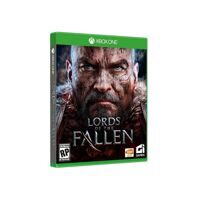 Диск Xbox ONE Lord of the Fallen б/у