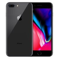 Смартфон Apple iPhone 8 Plus Space Gray 64Gb