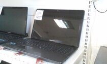 Ноутбук Packard Bell InterCore P5WS0 4*2,3/4Gb/1/320