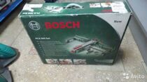 Плиткорез Bosch PLS 300 SET б/у