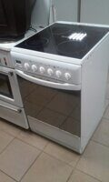 Электроплита Hotpoint Ariston C3V M57