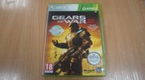 Диск X-BOX Gears of War 2 б/у