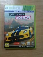 Диск X-Box Forza Horizon б/у