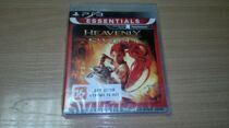 Диск PS3 Heavenly Sword Essentials б/у